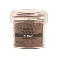 Ranger Embossing Powder Brick