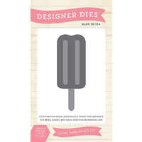 Echo Park Die Popsicle
