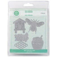 First Edition Craft A Card Die Bee