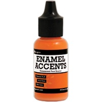 Ranger Inkssentials Enamel Accents Cheese Puff