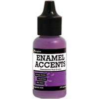 Ranger Inkssentials Enamel Accents Grape Soda