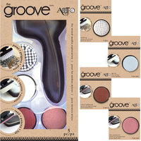Art-C Groove Tool Buy It All Kit