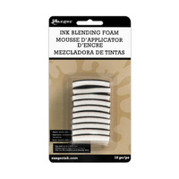 Ranger Ink Blending Foam 10pk