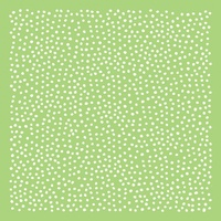 "Kaisercraft 6x6"" Designer Template Spotty"
