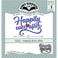 Karen Burniston Die Happily Ever After
