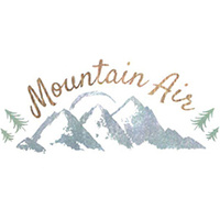 Kaisercraft Mountain Air Complete Paper Collection with Bonus Sticker Sheet