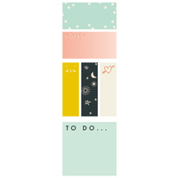 Kaisercraft Kaiserstyle Sunny Collection Adhesive Notes