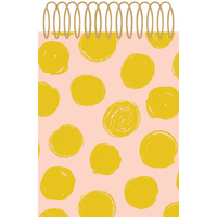 Kaisercraft Kaiserstyle Sunny Collection Chunky Note Pad