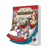 Hunkydory The 4th Little Book of Christmas