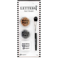Ranger Letter It Perfect Pearls Powder Set #1