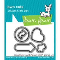 Lawn Fawn Die Push Here