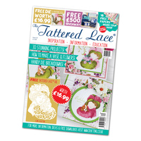 Tattered Lace Magazine Issue 39