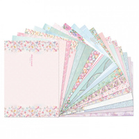 Hunkydory A4 Card Inserts Mirri Magic 36pc