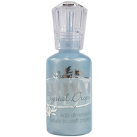Nuvo Crystal Drops Wedgewood Blue
