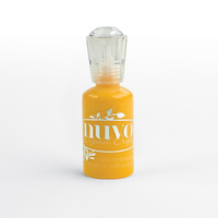 Nuvo Crystal Drops English Mustard