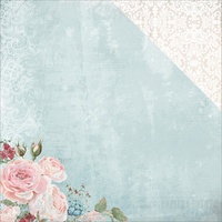 "Kaisercraft Rose Avenue 12x12"" Double Sided Scrapbook Paper Suite"