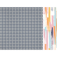 "Kaisercraft Havana Nights 12x12"" Scrapbook Paper Exotic"