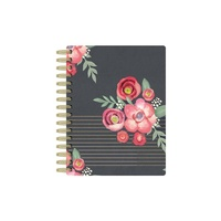 Paper House Spiral Bound Planner Everyday Moments