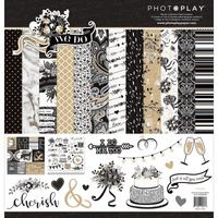 "Photo Play Paper 12x12"" Collection Pack We Do"