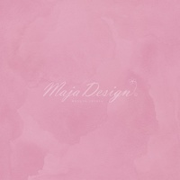 "Maja Design 12x12"" Double Sided Cardstock Sofiero Shades Monochromes Rose/ Fuchsia"