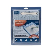 Scor-Pal Scor-Buddy Mini Scoring Board 24x19cm Metric