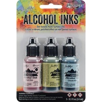 Ranger Alcohol Ink Kit Countryside