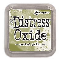 Ranger Distress Oxide Ink Pad Peeled Paint by Tim Holtz