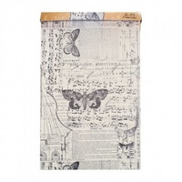 Idea-Ology Tissue Wrap Melange 4.5mx30cm by Tim Holtz