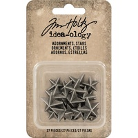 Idea-Ology Adornments Stars