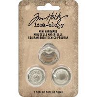 Idea-Ology Mini Hardware  by Tim Holtz