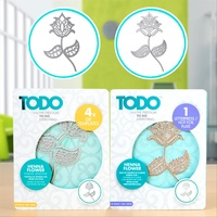 Todo Henna Flower Bundle