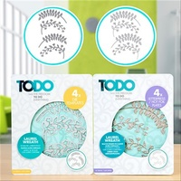 Todo Laurel Wreath Bundle