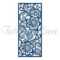 Tattered Lace Die Mia Panel