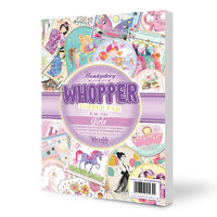 Hunkydory Whopper Topper Pad For the Girls