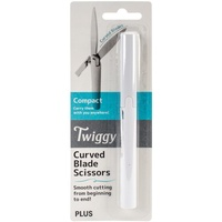 Plus Twiggy Scissors White