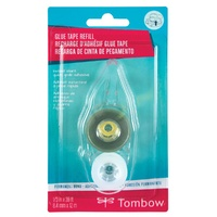 Tombow Mono Adhesive Permanent Refill
