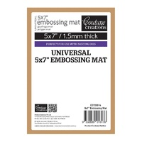 Couture Creations Universal Embossing Mat