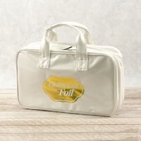 Couture Creations Grab & Go Shoulder Tote for Go Press & Foil Machine