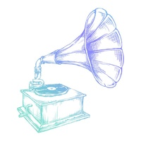 Couture Creations Mens Mini Stamp Phonograph