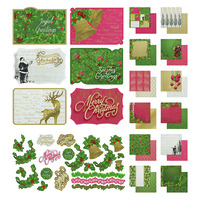 "Couture Creations Naughty or Nice 12"" Collection Pack"