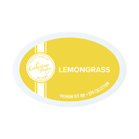 Catherine Pooler Designs Ink Pad Lemongrass