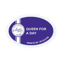 Catherine Pooler Designs Ink Pad Queen for a Day