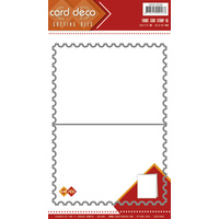 Find It Trading Card Deco Die Stamp A5