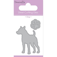Dovecraft Value Die Dog 2pc