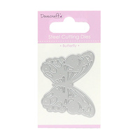 Dovecraft Value Die Butterfly