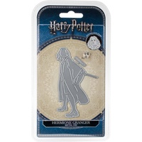 Disney Harry Potter Die & Face Stamp Set Hermione Grainger