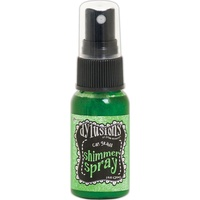 Dylusions Shimmer Spray Cut Grass