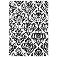 Kaisercraft Embossing Folder Damask