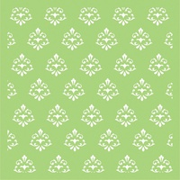 Kaisercraft Designer Template Small Damask