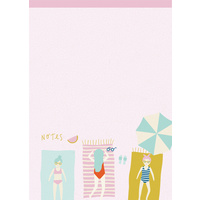 Kaiserstyle Sunkissed Notepad